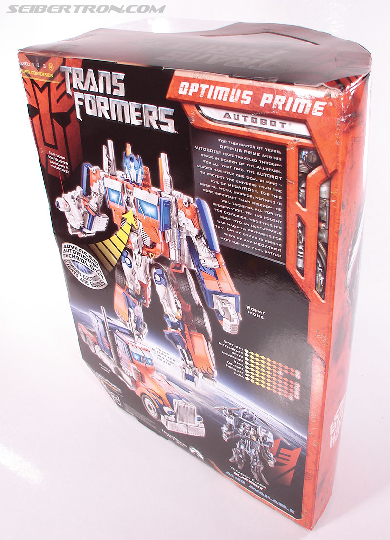 Transformers (2007) Optimus Prime (Convoy) (Image #12 of 256)