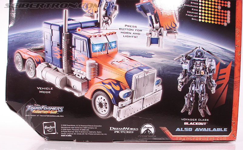 Transformers (2007) Optimus Prime (Convoy) (Image #17 of 256)