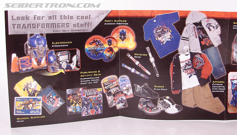 Transformers (2007) Optimus Prime (Convoy) (Image #44 of 256)