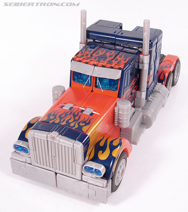 Transformers (2007) Optimus Prime (Convoy) (Image #75 of 256)