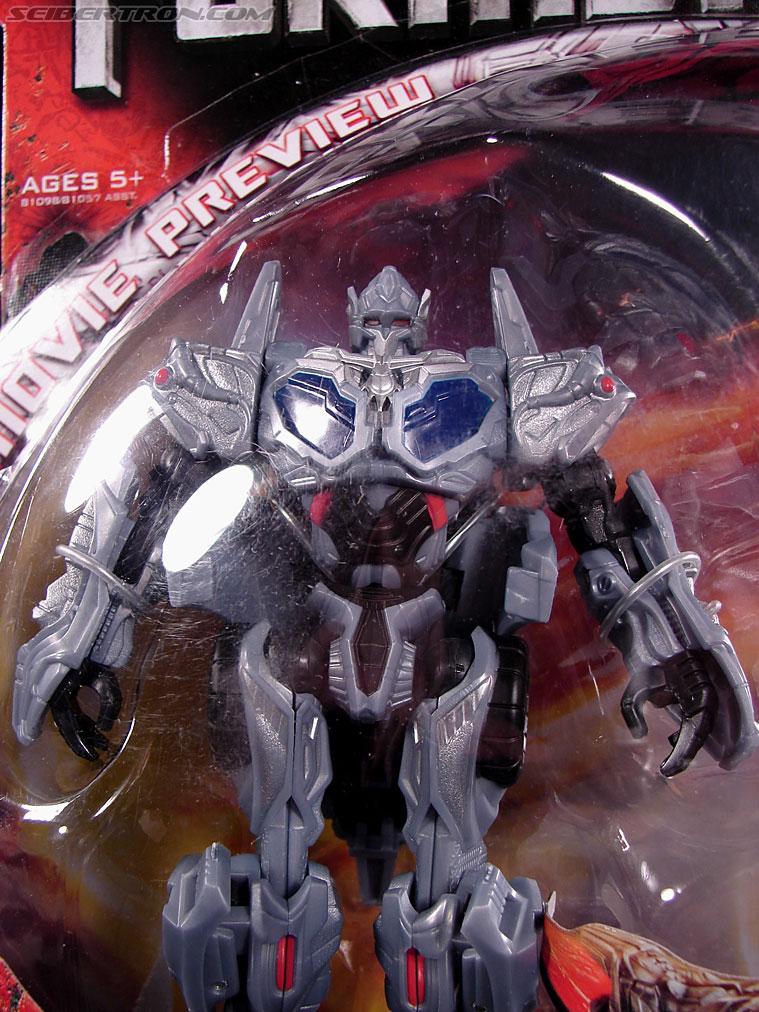Transformers (2007) Optimus Prime (Protoform) (Image #5 of 154)