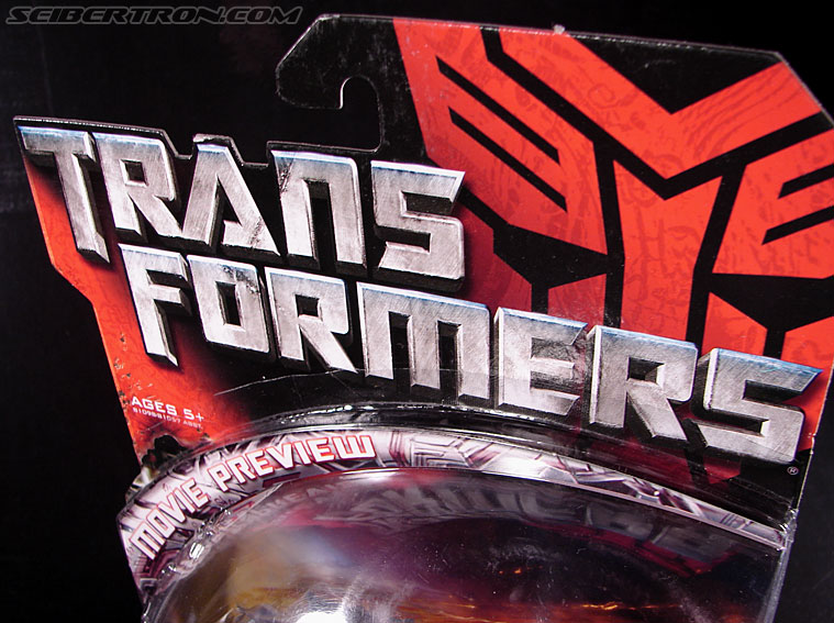 Transformers (2007) Optimus Prime (Protoform) (Image #10 of 154)