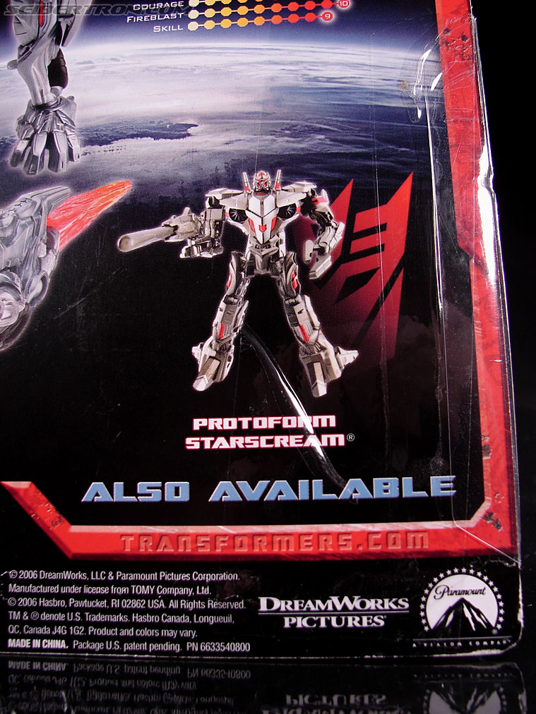 Transformers (2007) Optimus Prime (Protoform) (Image #23 of 154)