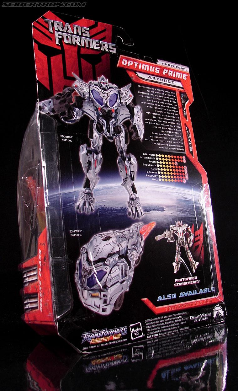 Transformers (2007) Optimus Prime (Protoform) (Image #24 of 154)