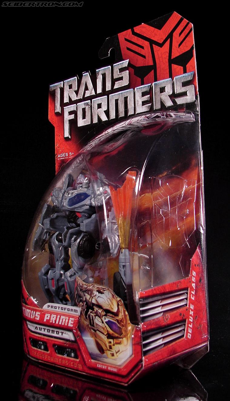 Transformers (2007) Optimus Prime (Protoform) (Image #29 of 154)