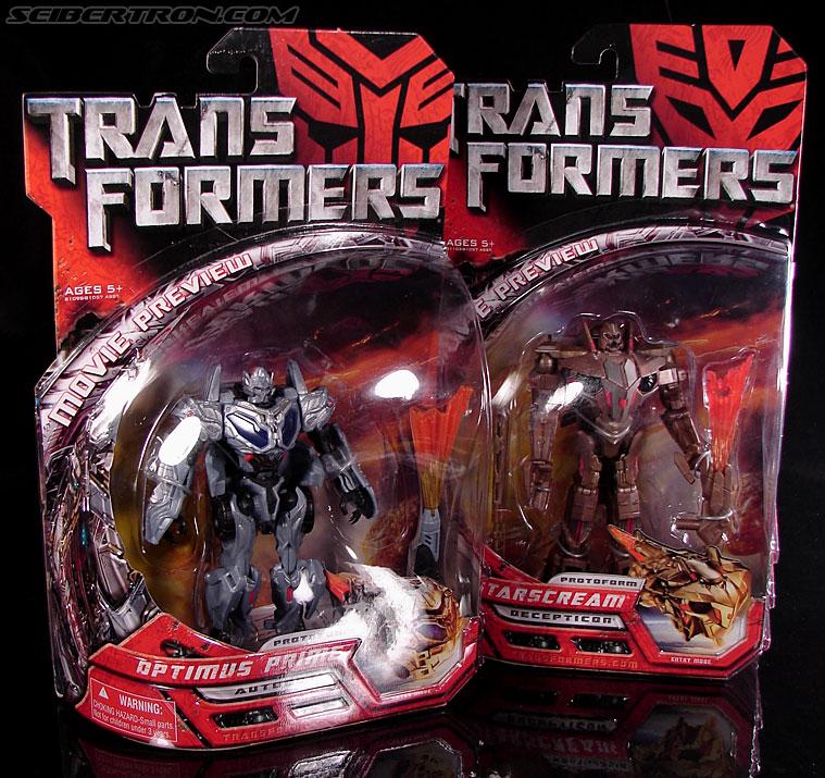 Transformers (2007) Optimus Prime (Protoform) (Image #35 of 154)