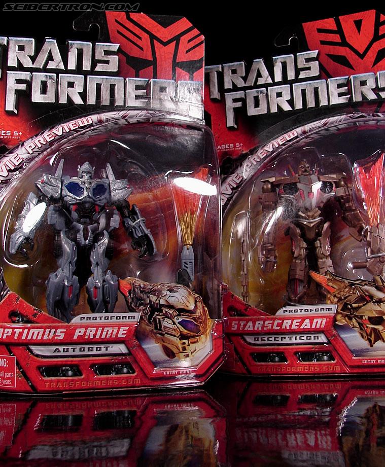Transformers (2007) Optimus Prime (Protoform) (Image #36 of 154)