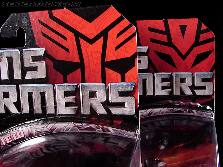 Transformers (2007) Optimus Prime (Protoform) (Image #39 of 154)