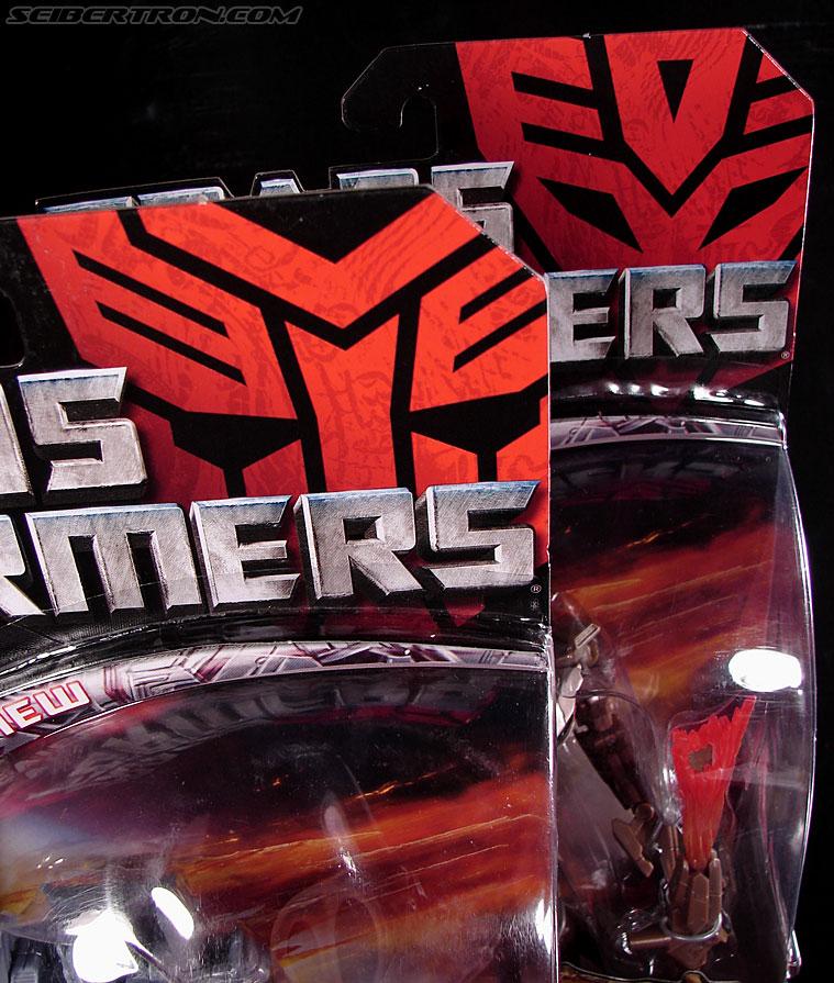 Transformers (2007) Optimus Prime (Protoform) (Image #40 of 154)
