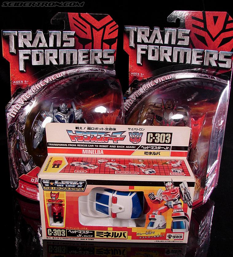 Transformers (2007) Optimus Prime (Protoform) (Image #41 of 154)