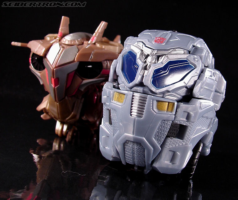 Transformers (2007) Optimus Prime (Protoform) (Image #67 of 154)