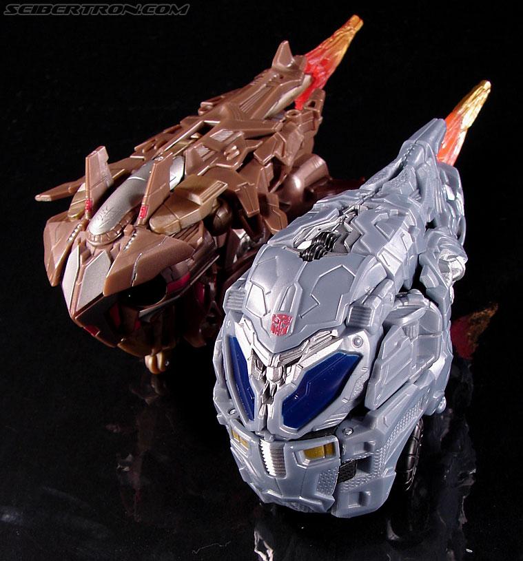 Transformers (2007) Optimus Prime (Protoform) (Image #68 of 154)