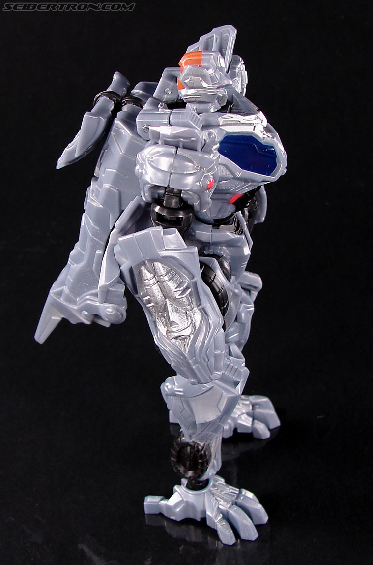 Transformers (2007) Optimus Prime (Protoform) (Image #77 of 154)