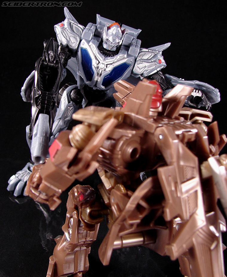 Transformers (2007) Optimus Prime (Protoform) (Image #111 of 154)