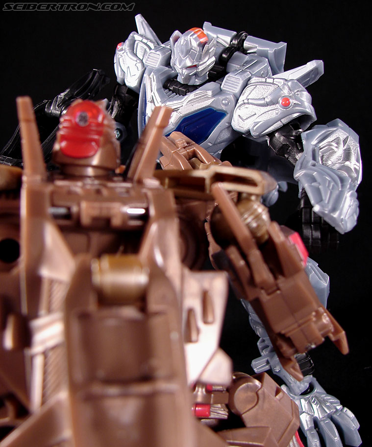 Transformers (2007) Optimus Prime (Protoform) (Image #112 of 154)
