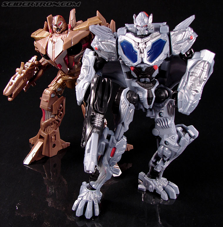 Transformers (2007) Optimus Prime (Protoform) (Image #131 of 154)