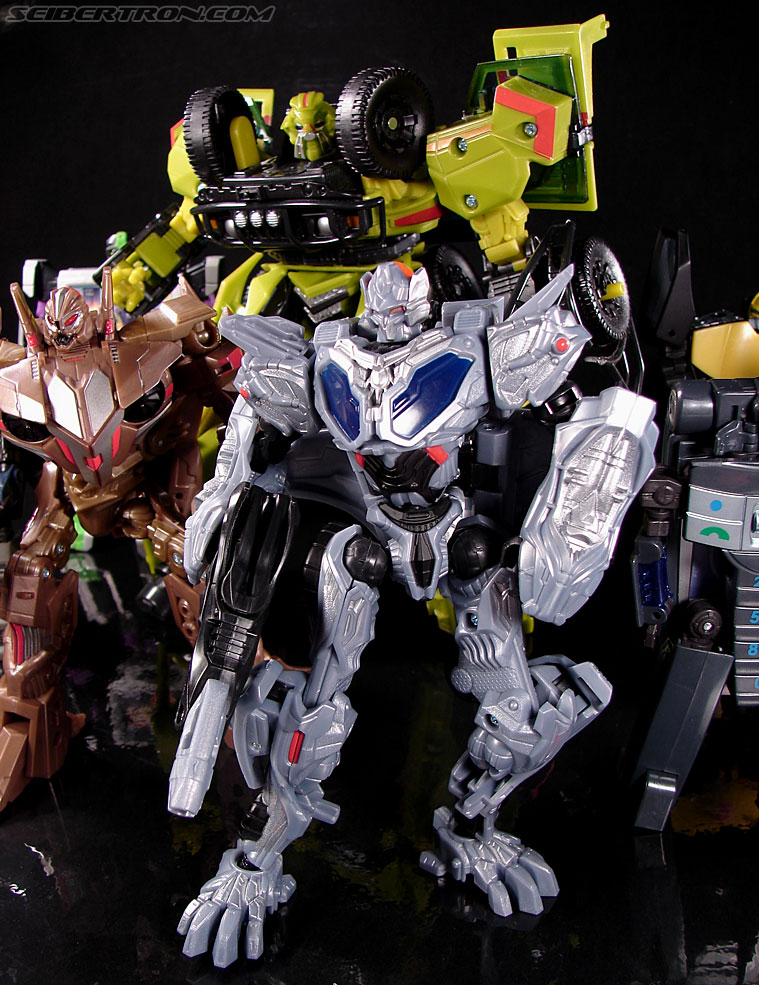 Transformers (2007) Optimus Prime (Protoform) (Image #133 of 154)