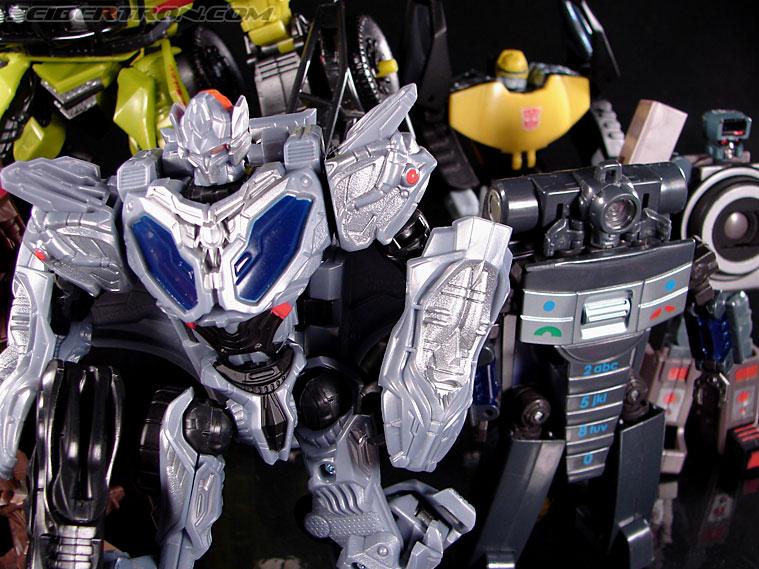 Transformers (2007) Optimus Prime (Protoform) (Image #136 of 154)