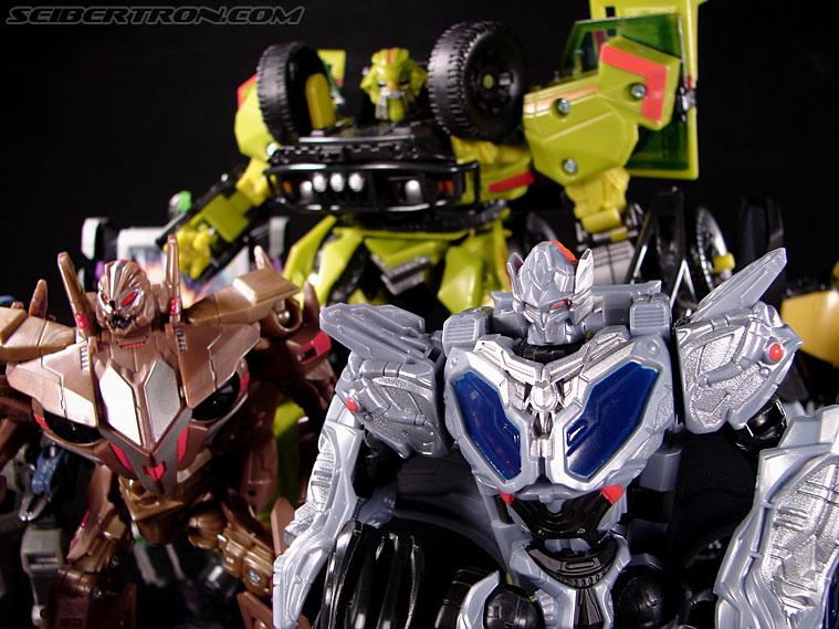 Transformers (2007) Optimus Prime (Protoform) (Image #137 of 154)