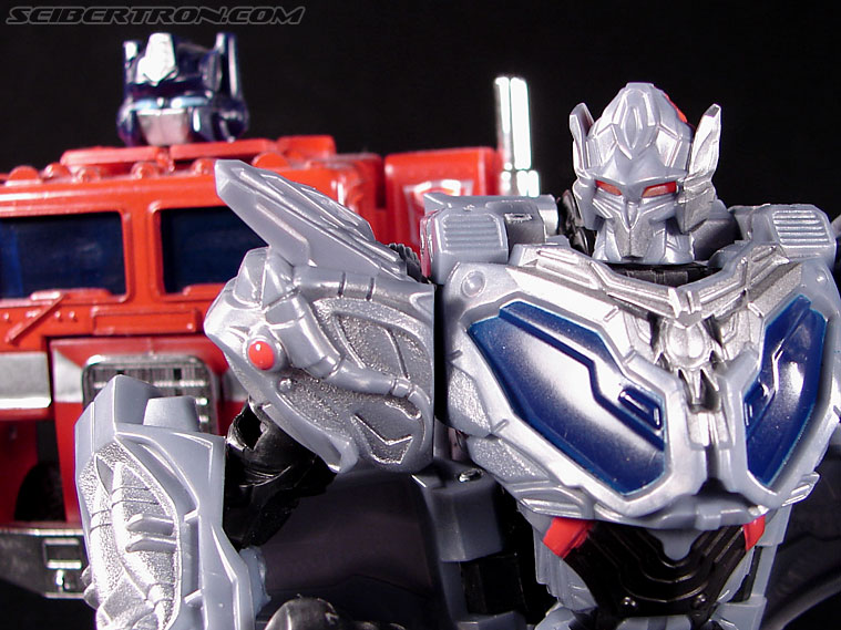 Transformers (2007) Optimus Prime (Protoform) (Image #140 of 154)