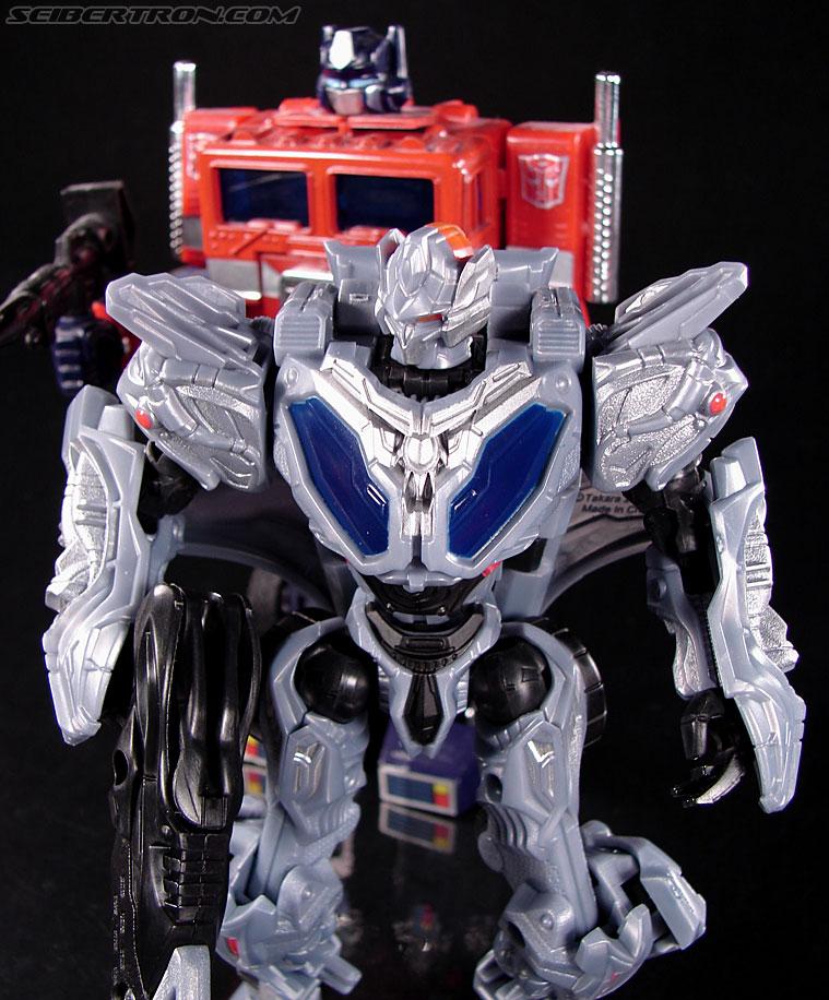 Transformers (2007) Optimus Prime (Protoform) (Image #141 of 154)