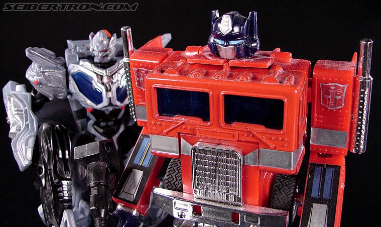 Transformers (2007) Optimus Prime (Protoform) (Image #142 of 154)