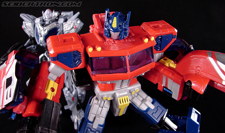Transformers (2007) Optimus Prime (Protoform) (Image #147 of 154)