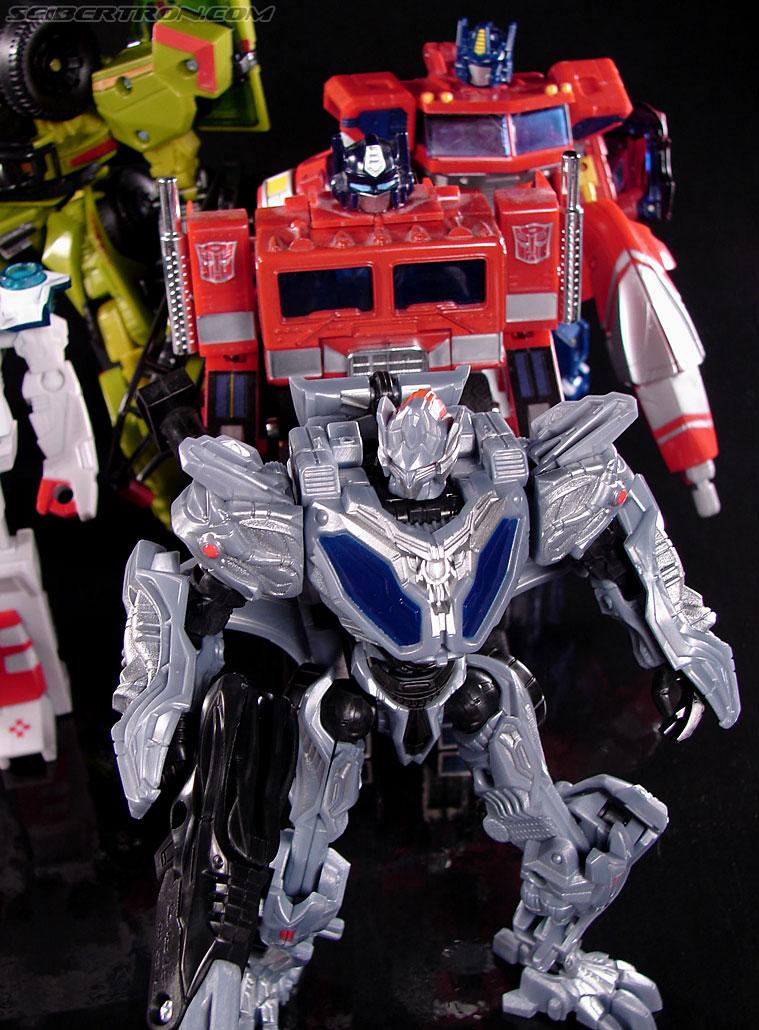 Transformers (2007) Optimus Prime (Protoform) (Image #154 of 154)