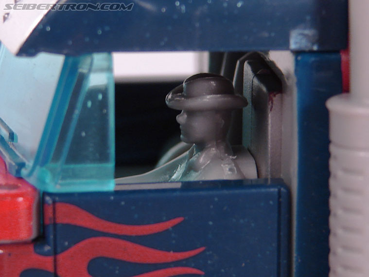 Transformers (2007) Optimus Prime (Image #22 of 209)