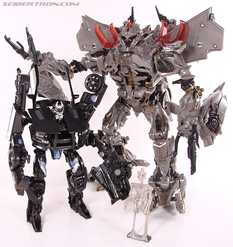Transformers (2007) Premium Frenzy (Image #26 of 33)