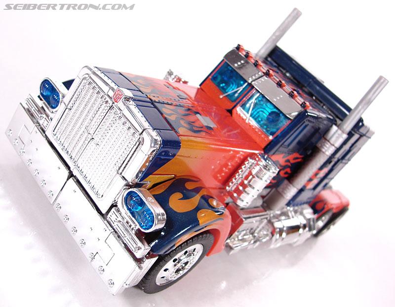 Transformers (2007) Premium Optimus Prime (Image #27 of 155)