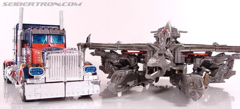 Transformers (2007) Premium Optimus Prime (Image #50 of 155)