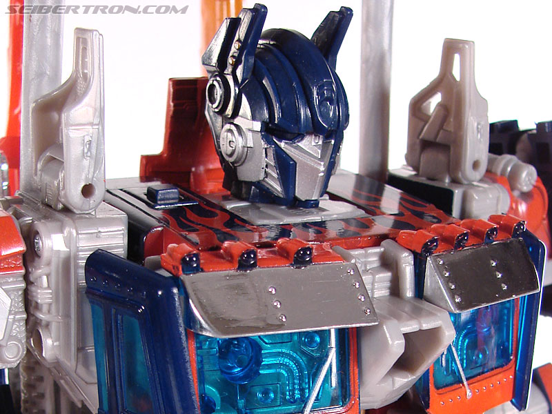 Transformers (2007) Premium Optimus Prime (Image #62 of 155)