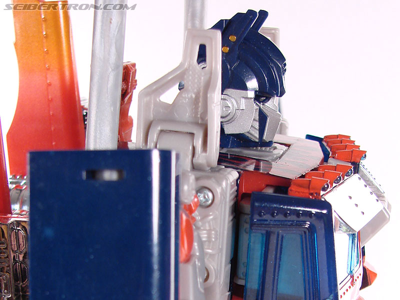 Transformers (2007) Premium Optimus Prime (Image #64 of 155)