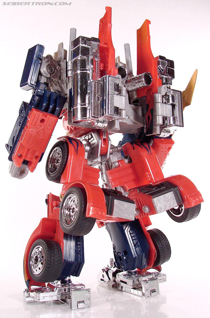 Transformers (2007) Premium Optimus Prime (Image #70 of 155)