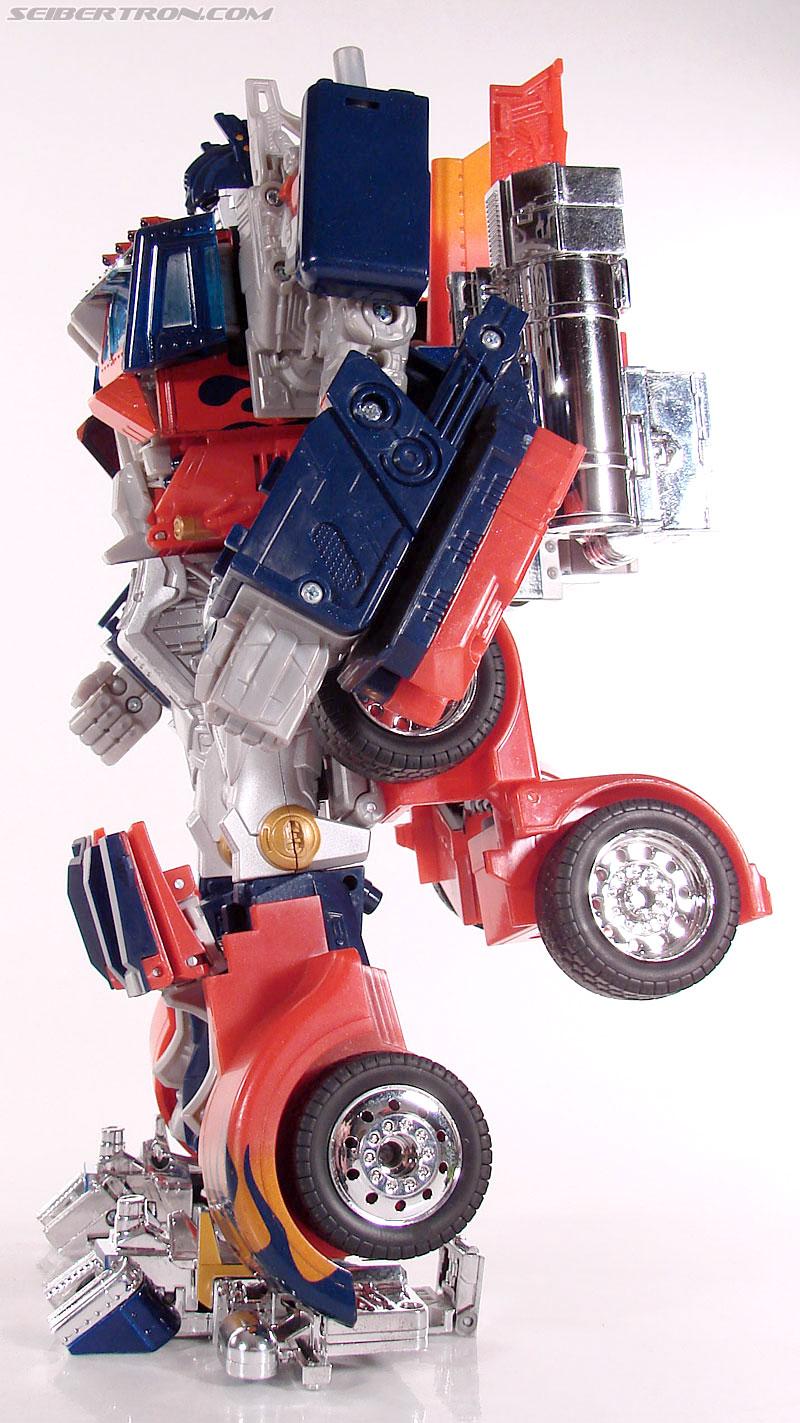 Transformers (2007) Premium Optimus Prime (Image #71 of 155)