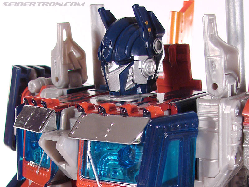 Transformers (2007) Premium Optimus Prime (Image #75 of 155)