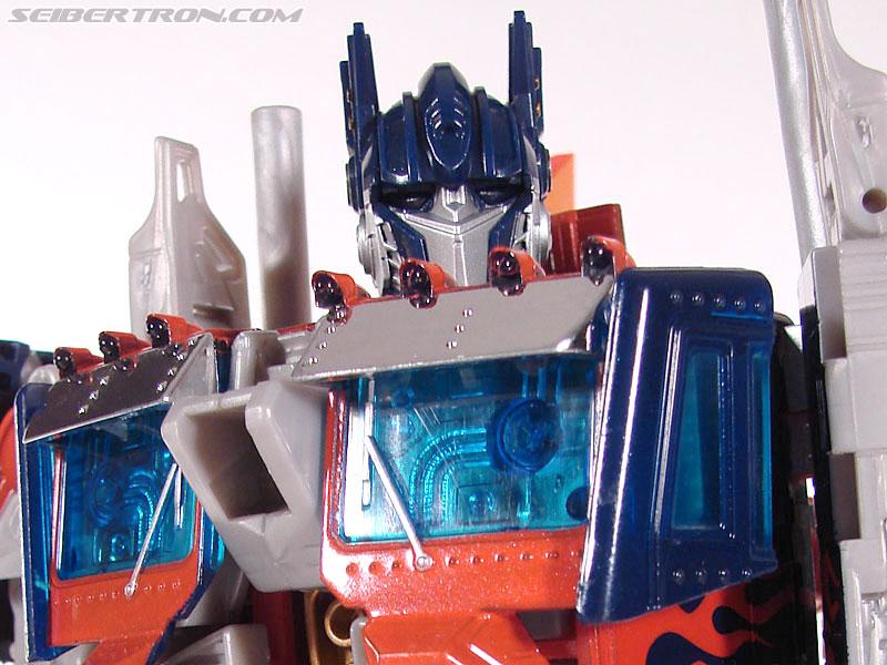 Transformers (2007) Premium Optimus Prime (Image #81 of 155)