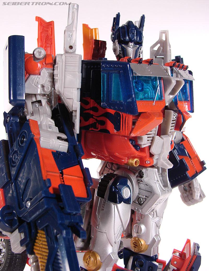 Transformers (2007) Premium Optimus Prime (Image #88 of 155)