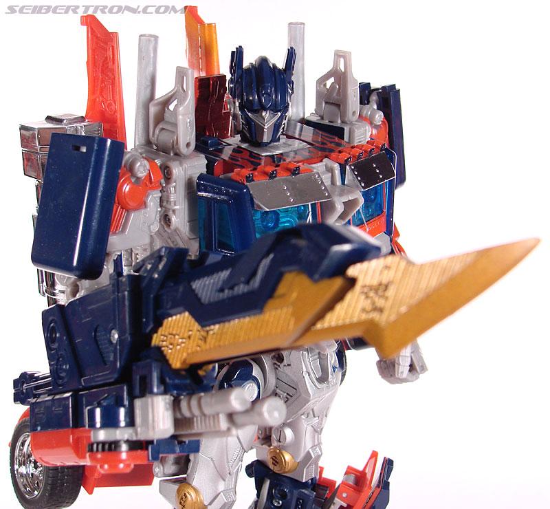 Transformers (2007) Premium Optimus Prime (Image #90 of 155)