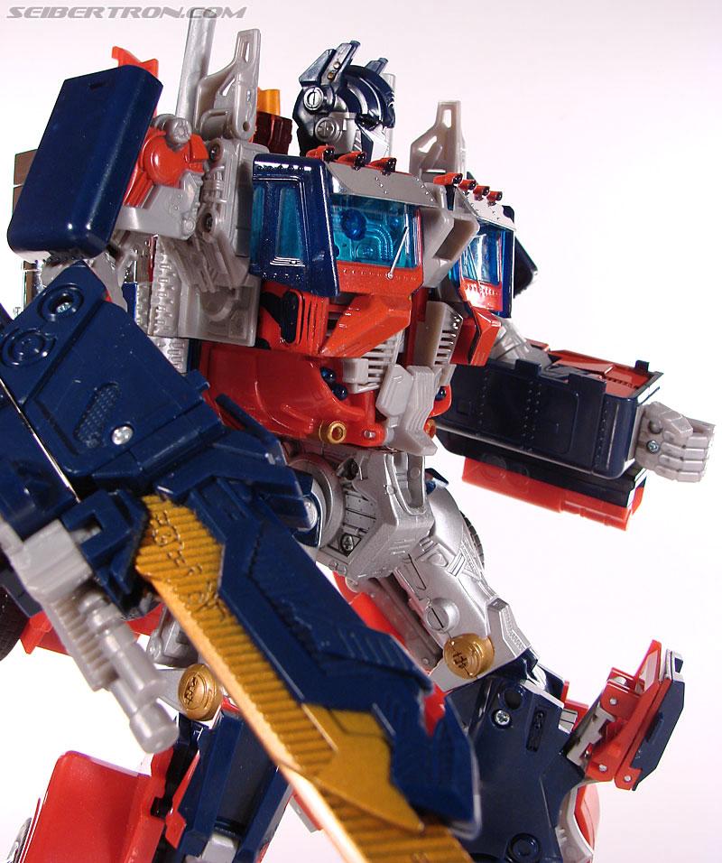 Transformers (2007) Premium Optimus Prime (Image #97 of 155)