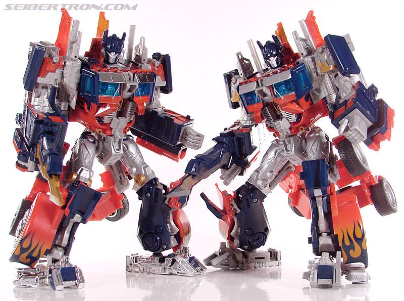 Transformers (2007) Premium Optimus Prime (Image #114 of 155)
