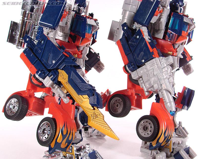 Transformers (2007) Premium Optimus Prime (Image #123 of 155)
