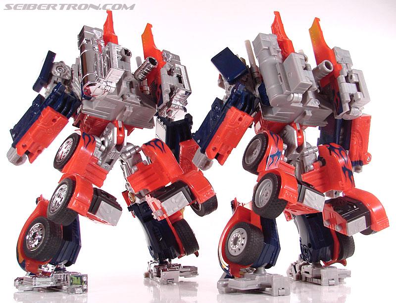 Transformers (2007) Premium Optimus Prime (Image #125 of 155)
