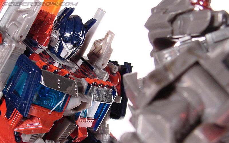 Transformers (2007) Premium Optimus Prime (Image #135 of 155)