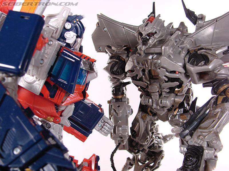 Transformers (2007) Premium Optimus Prime (Image #140 of 155)