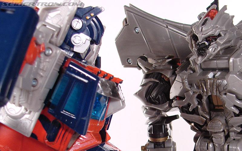 Transformers (2007) Premium Optimus Prime (Image #141 of 155)