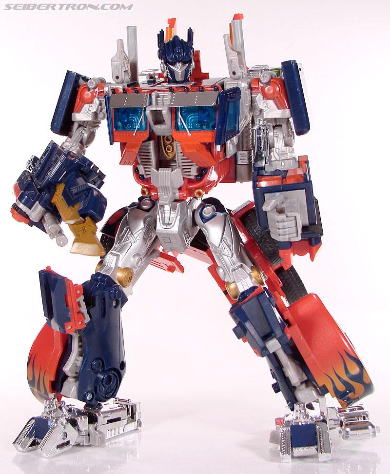 Transformers (2007) Premium Optimus Prime (Image #142 of 155)