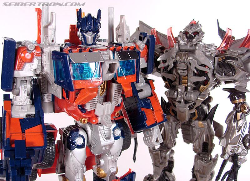 Transformers (2007) Premium Optimus Prime (Image #151 of 155)