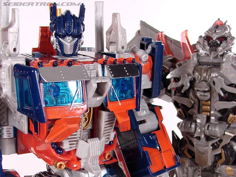 Transformers (2007) Premium Optimus Prime (Image #152 of 155)